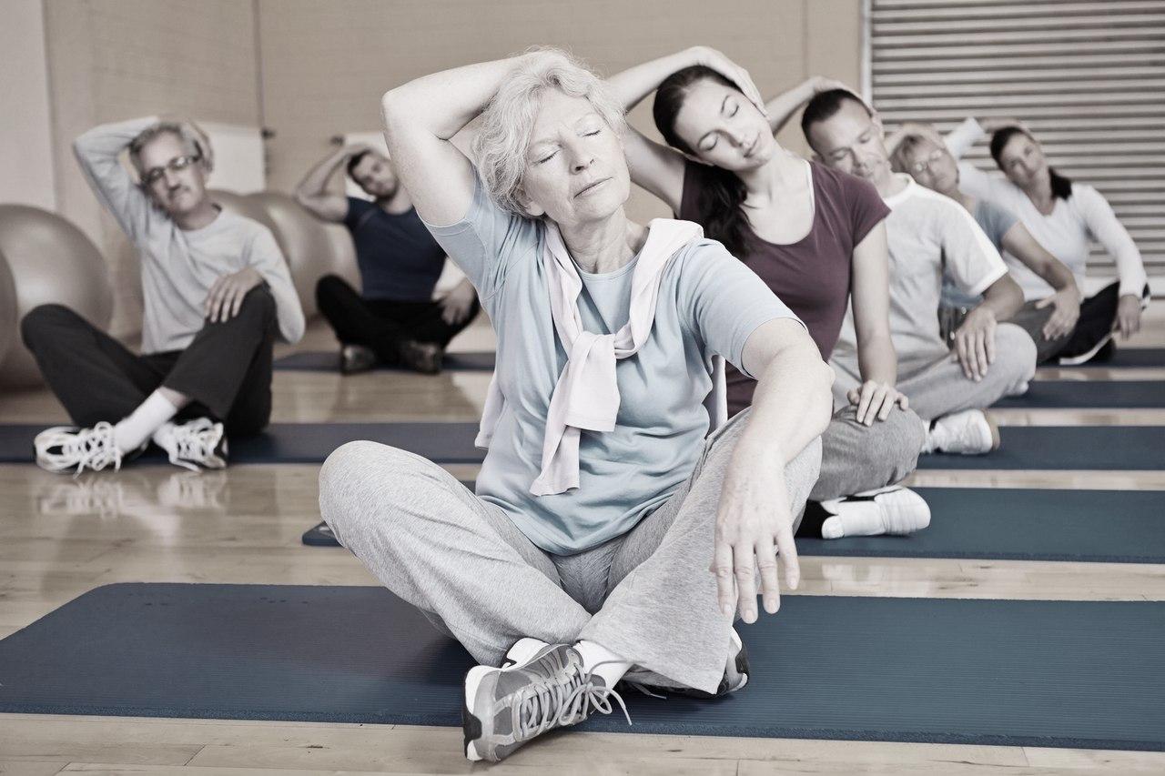 картинки физические упражнения людей кубышка полюбился